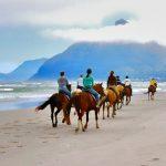 Noordhoek Beach Horse Rides